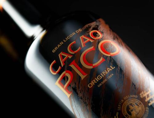 Cacao Pico . Bebidas . Producto