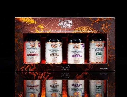 Arbequina & World . Bebidas . Producto