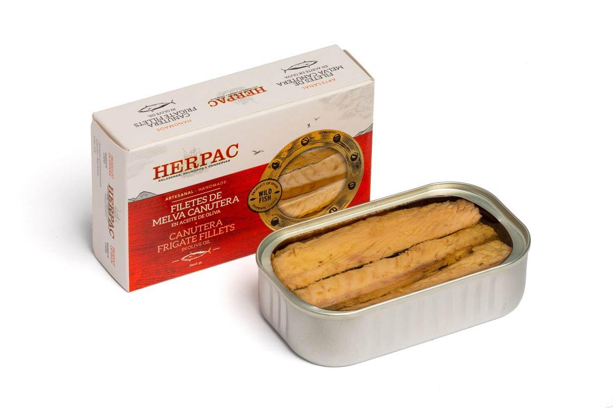Fotografía de producto Herpac eCommerce