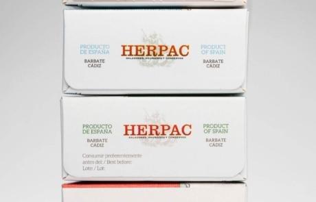 Fotografía de producto Herpac