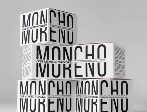 Moncho Moreno . Producto